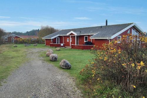 Holiday home Skærgårdsvej C- 4023