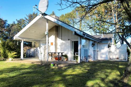 Holiday home Skonnertvej H- 4068