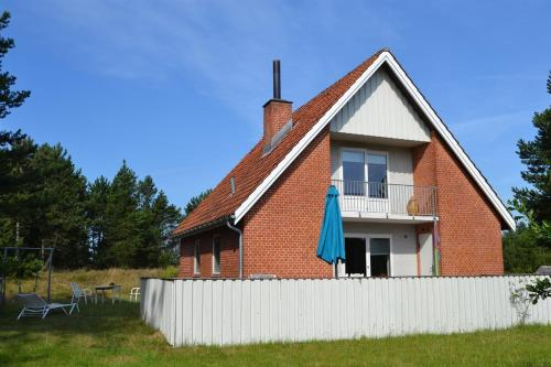 Holiday home Stagebjergvej G- 4443