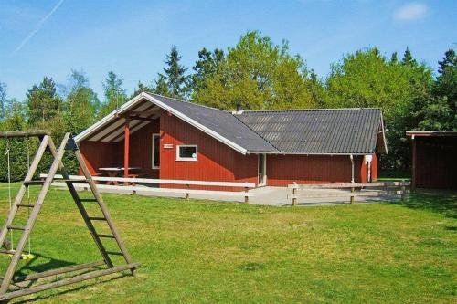 Holiday home Skovbrynet G- 4091