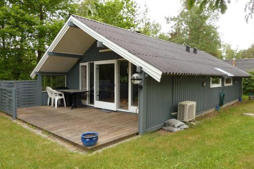 Holiday home Skovduevej C- 4095