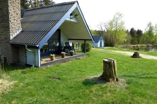 Holiday home Skovkrogen D- 4104