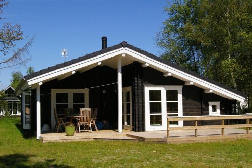 Holiday home Skovlindvej G- 4107
