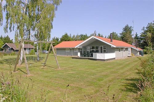 Holiday home Skovlystvej B- 4110