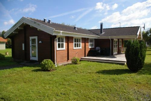 Holiday home Skovlystvej C- 4111
