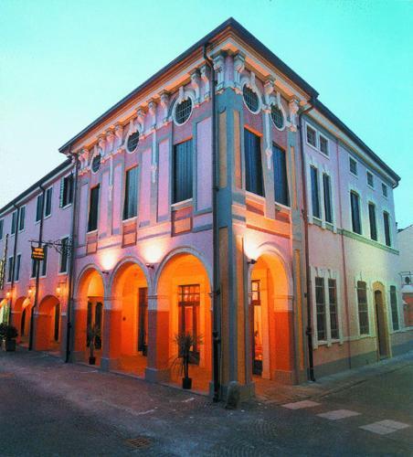 Hotel Aldo Moro