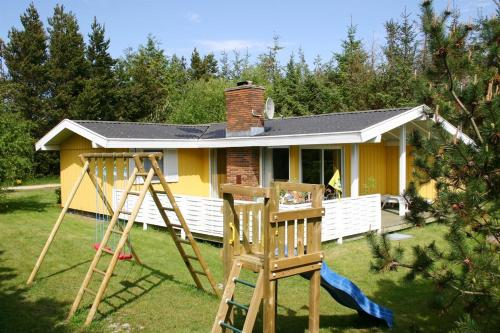 Holiday home Stendyssevej B- 4462