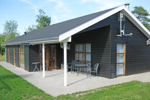 Holiday home Skovsgårdsvej B- 4126