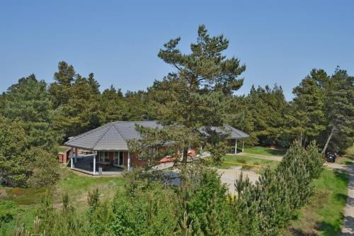 Holiday home Skovskaden C- 4127
