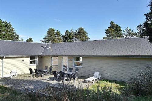 Holiday home Skovskaden D- 4128