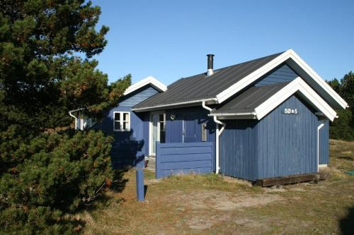 Holiday home S�stjernen H- 4396