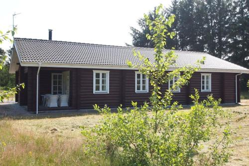Holiday home Stenbidervej G- 4459