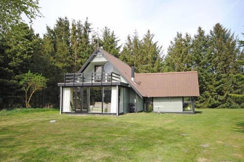 Holiday home Stauningvej E- 4449