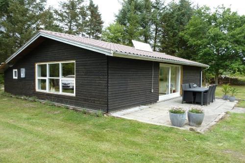 Holiday home Skovsneppevej D- 4136