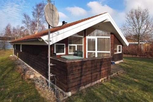 Holiday home Skovstien E- 4137