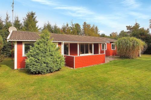 Holiday home Skovstjernevej A- 4141