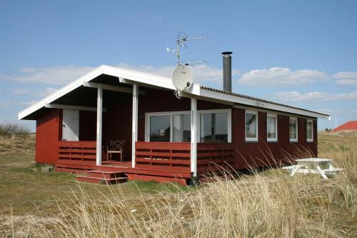 Holiday home Skr�ddermarken B- 4158