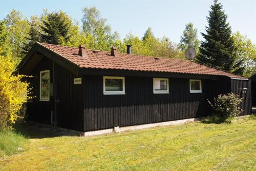 Holiday home Sletten A- 4173