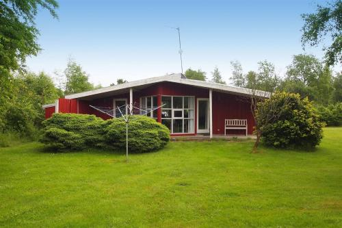 Holiday home Sletten C- 4175