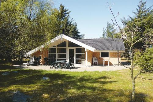 Holiday home Slettevej G- 4179