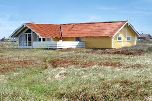Holiday home Slettevej A- 4181