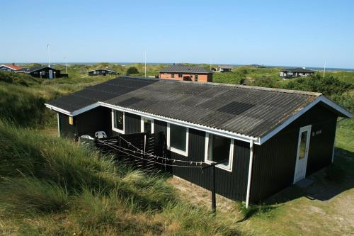 Holiday home Slunden E- 4185