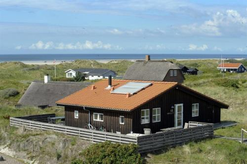 Holiday home Slunden G- 4187