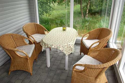 Holiday home Småfolksvej D- 4192