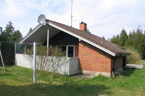 Holiday home Småfolksvej H- 4196