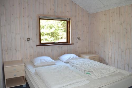 Holiday home Småfolksvej C- 4199