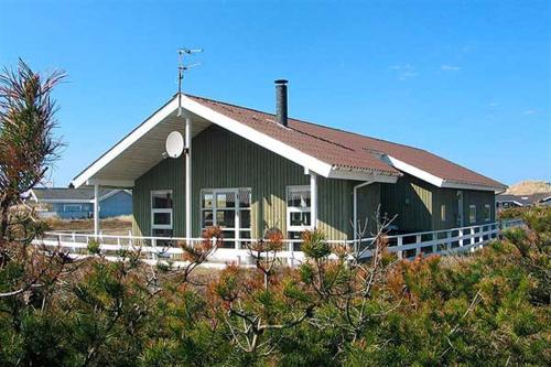 Holiday home Sneppedalen F- 4218