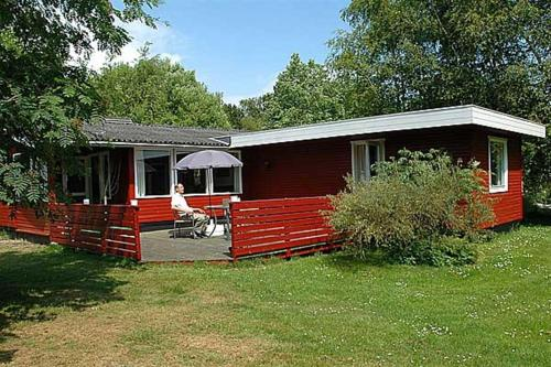 Holiday home Snerlevej G- 4235
