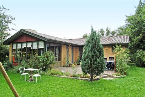 Holiday home Snøddervej C- 4239