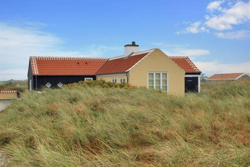 Holiday home S�kongevej H- 4244