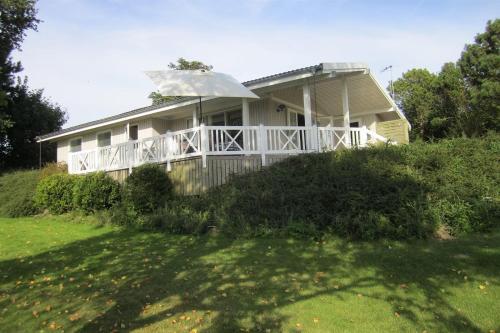 Holiday home Solbakken G- 4251