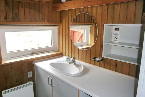 Holiday home Solbakken B- 4254