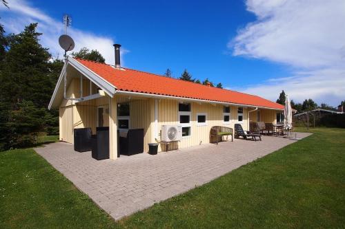 Holiday home S�lvgranvej E- 4281