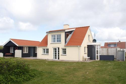 Holiday home Sølystvej A- 4285
