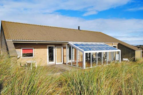 Holiday home Sommervej A- 4301