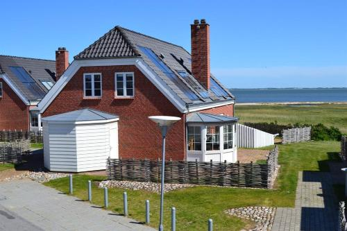 Holiday home Sønder D- 4304