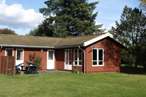 Holiday home Sønder A- 4309
