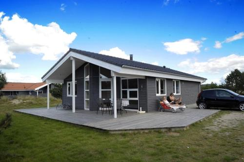 Holiday home S�nder C- 4311