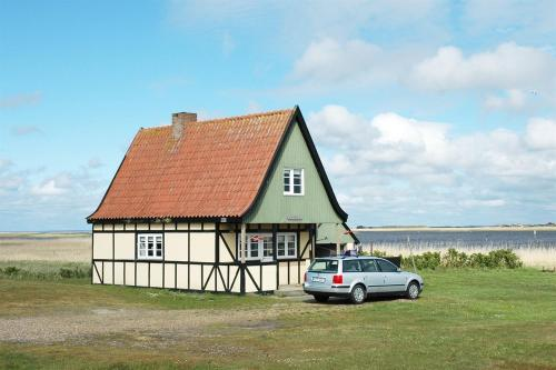 Holiday home S�nder E- 4313