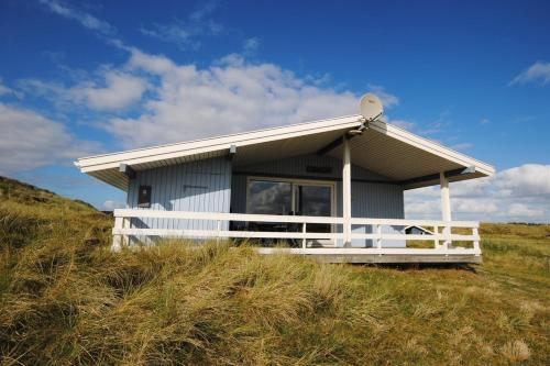 Holiday home Sønder F- 4314