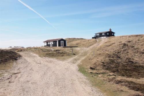 Holiday home Sønder G- 4315