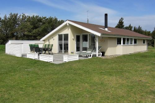 Holiday home Sønder H- 4316