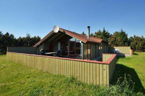 Holiday home Sønder G- 4323