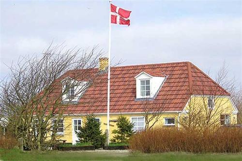 Holiday home Sønderbyvej B- 4334