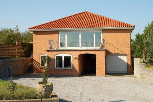 Holiday home S�nderhedevej G- 4339