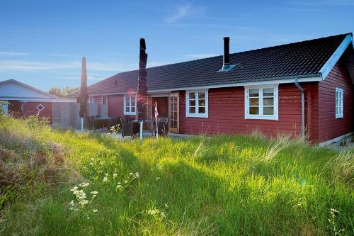Holiday home Sønderklit D- 4344